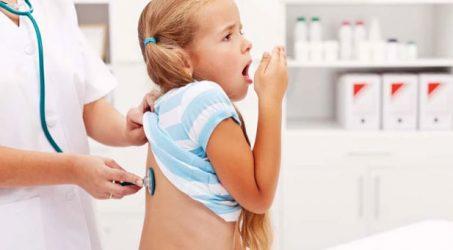 Una guida per riconoscere la tosse