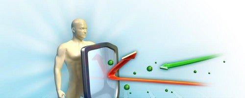Aumentare le difese immuitarie al tempo del corona virus
